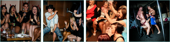 best games for a hens party