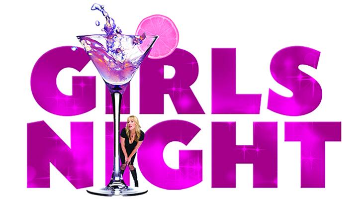 girls night melbourne