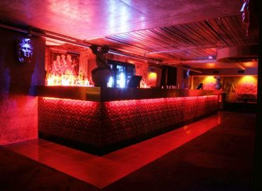 venue hire for hens nights